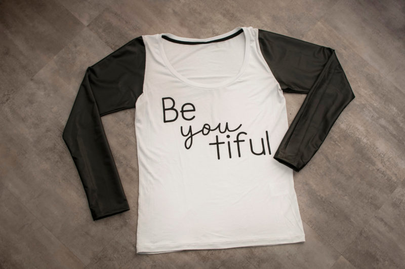 Camisa Be You Tiful | Compre Agora na Anna Waff Collection